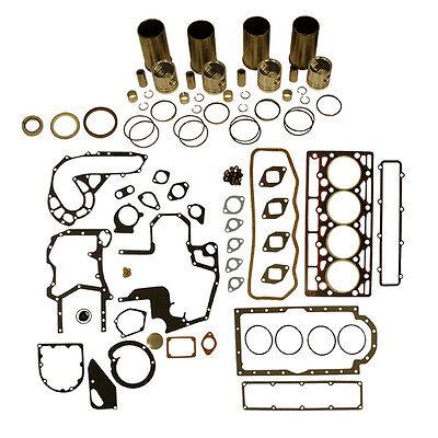 International Basic Engine Overhaul Kit For D239 574 674 684 685 685xl