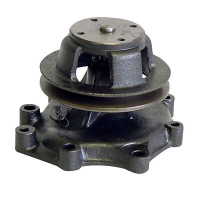 2706-6001 New Water Pump For Farmtrac 545 555 665 Tractor Replaces Oe Esl10520