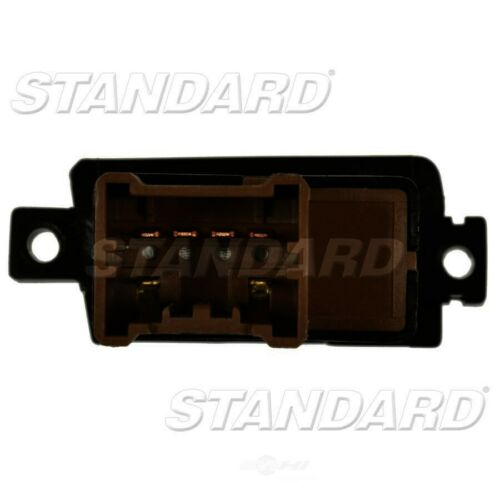 Seat Heater Switch Rear Right Standard HSS106 Fits 2007