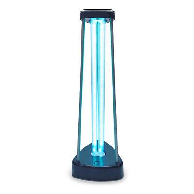Lámpara UV Germicida V-TAC Con Ozono Desinfectante de Aire Ambientes Contra Snap