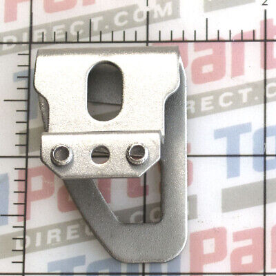 Milwaukee 42-70-2653 M18 Fuel Belt Clip Hook For Impact / Drill / Hammer Drill