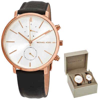 Michael Kors Jaryn Two Watch Gift Set MK3859