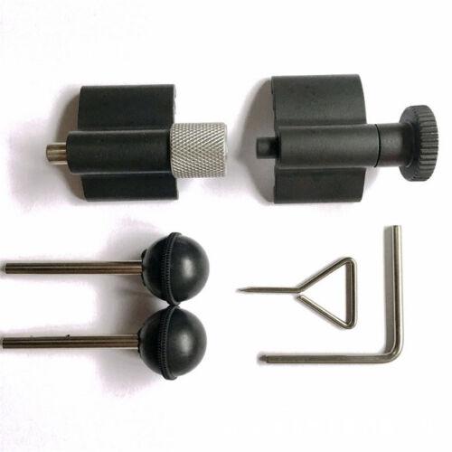 Diesel Engine Timing Cam Crank Locking Service Tool For VW AUDI TDI PD 6pcs -Set