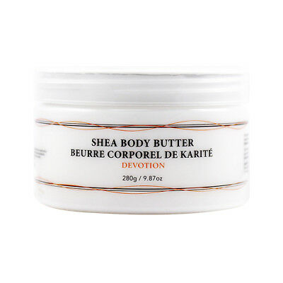 (Vivo Per Lei Shea Body Butter, Gives You Baby Soft Skin, Devotion)