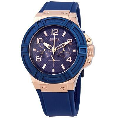 Guess - Men's Watch W0247G3