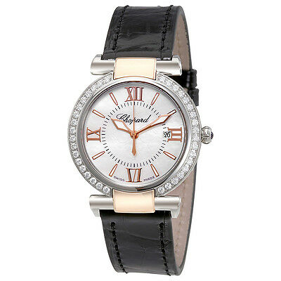 Chopard Imperiale Mother of Pearl Dial Ladies Watch 388541-6003