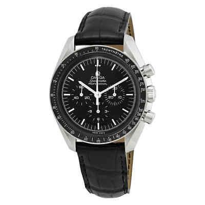 Omega Speedmaster Professional Moonwatch Chronograph Watch 311.33.42.30.01.001