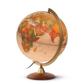Nova Rico 30cm Illuminated Globe - Colombo