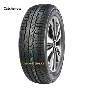 225/65R17 -225 65 17 New Set of 4 winter tires $389