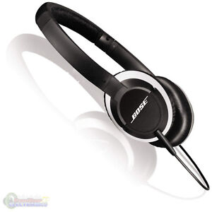 Bose OE2 On-ear Audio Headphones - Black -  NEW