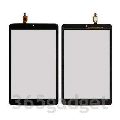 QC For Verizon Ellipsis 8 HD 2016 XLTE QTASUN1 LCD Touch Screen Digitizer