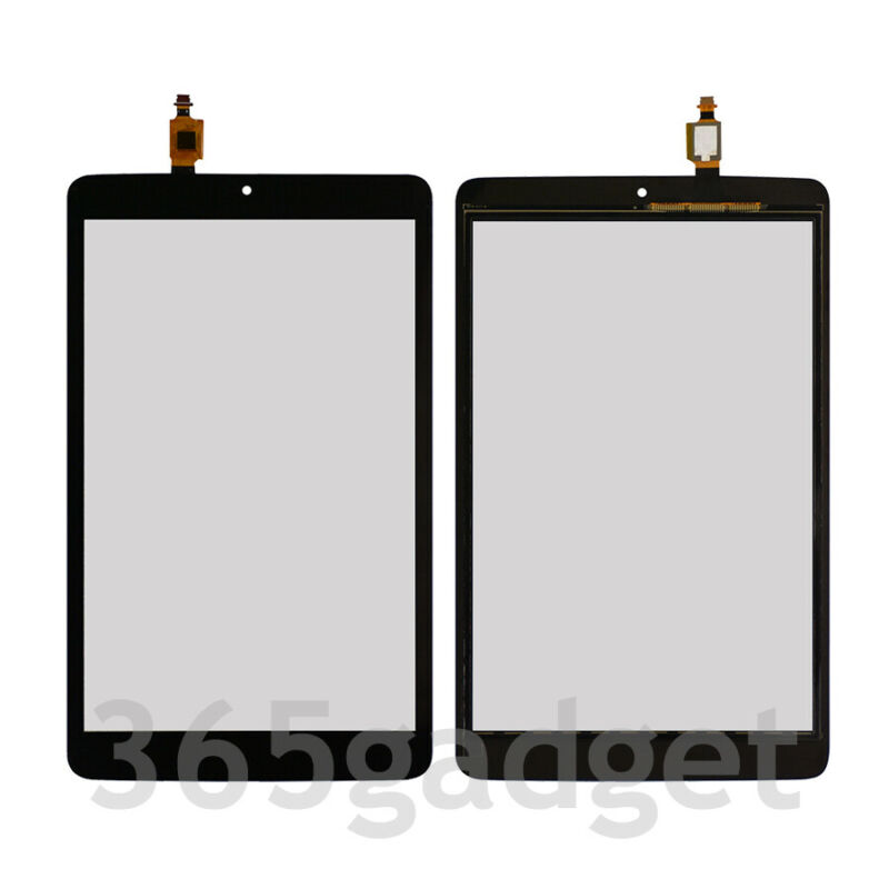 "Touch Screen Digitizer Replacement For T-Mobile Alcatel A30 8"" Tablet 9024W 2017"
