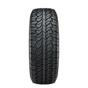 LT245/75R16-10PLY NEW SET OF 4 ALL TERRIAN TIRES 245 75 16 ONLY $440