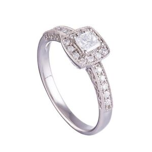Engagment Ring New