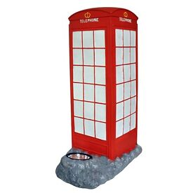 Large Solar Phone Box