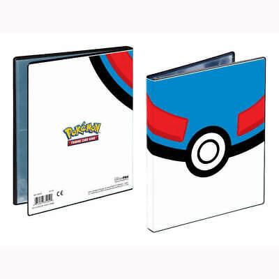 40-80 cards Pokemon TCG 4 Pocket Portfolio XY Evolutions Blastoise Ultra Pro
