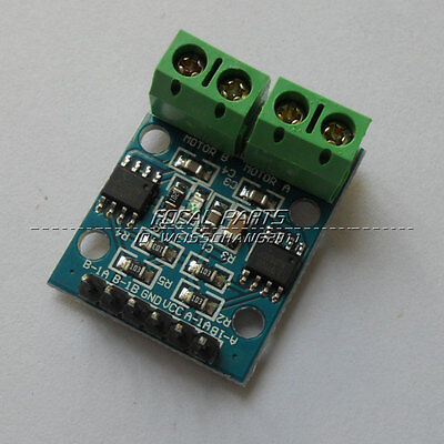 L9110s H-bridge Stepper Motor Dual Dc Driver Controller Board For Arduino N154