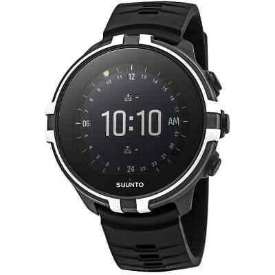 Suunto Spartan Sport Wrist HR Baro Men's Multifunction Watch SS023404000