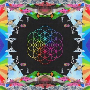 Billets Coldplay 8 aout 2017