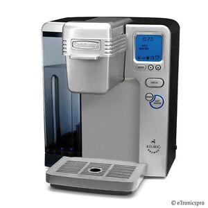 CUISINART-SS-700-SINGLE-SERVE-KEURIG-BREWING-SYSTEM-COFE-COFFEE-MAKER-MACHINE
