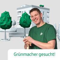 Gärtner    Vorarbeiter (m/w/d) in der Grünflächenpflege Niedersachsen - Cuxhaven Vorschau