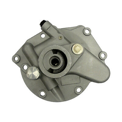 Hydraulic Pump For Ford New Holland 5110 5610 6610 Replaces 83957379 E0nn600ac