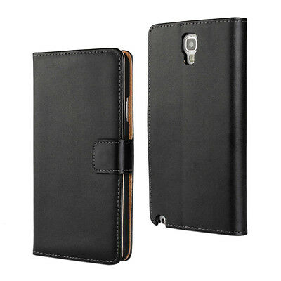 Best For Samsung Galaxy Note 3 Lite Neo N705 Leather Wallet Case Protector