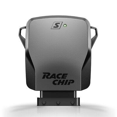 RaceChip S für Mercedes E Klasse W212 E 220 CDI Chiptuning
