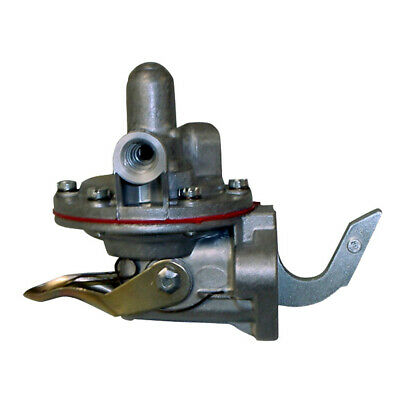 New Fuel Lift Pump For Massey Ferguson Tractor 40b 698 70 Loader 80 Loader