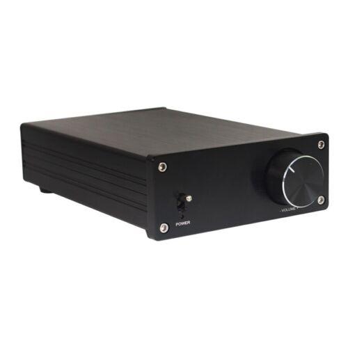 TPA3255 2.0 300W+300W Stereo HIFI Power Amplifier Board Class D Digital Audio