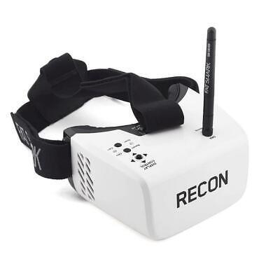 Fat Shark FSV1131 - Recon V1 FPV Goggles Headset - USED