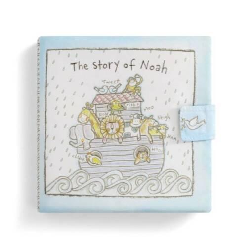 Demdaco The Story of Noah Soft Book by Lori Siebert