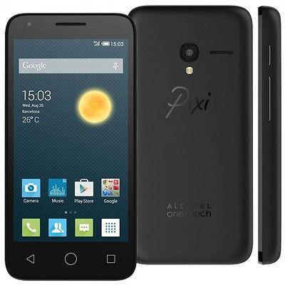 EAN 4894461254265 - Alcatel Pixi 3 (4 5) Smartphone | upcitemdb com