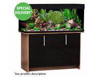 Aqua Vogue 245 fish tank aquarium
