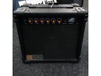 Hohner Panther Mega 10 Amp