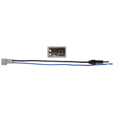 Metra 40HD10 40-HD10 Honda Antenna Male Adapter