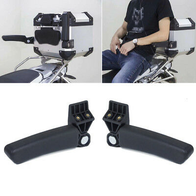 Folding Motorcycle Top Case Box Rear Seat Armrest Accessories For BMW Yamaha KTM, used for sale  China