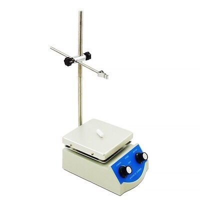 Magnetic Stirrer with Hot Plate SH-2 on Rummage