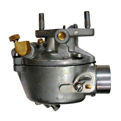 New Carburetor For Case International Harvester 375560r91 52499dd