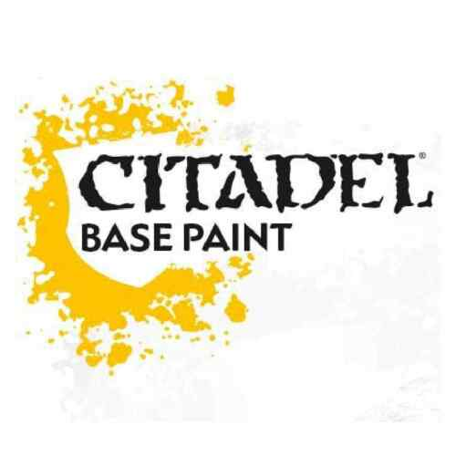 Citadel Paints - Base Paints