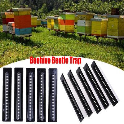 Small Bee Hive Beetle Blaster Beehive Trap Beekeeping Equipment Tools Durable