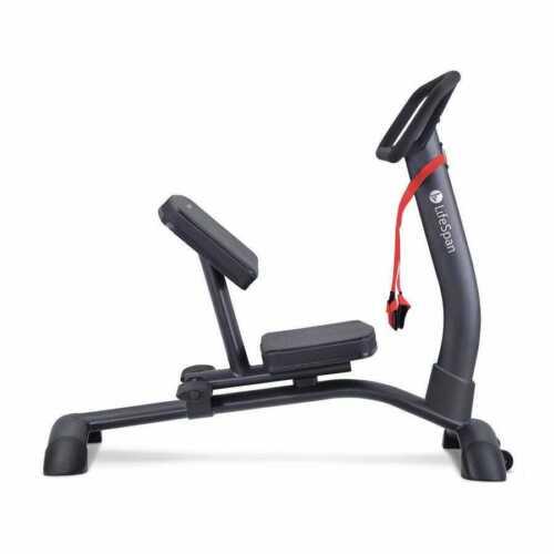 Lifespan SP1000 Stretch Partner Pro | Stretching Machine for Flexibility