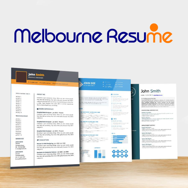 melbourne resume other business services gumtree australia