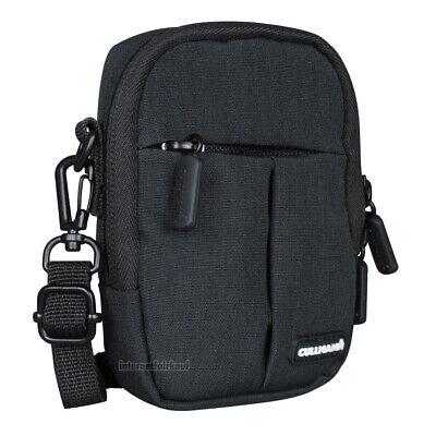Kameratasche Schultertasche schwarz passend für Panasonic DMC-TZ25 TZ31, gebraucht gebraucht kaufen  Deutschland