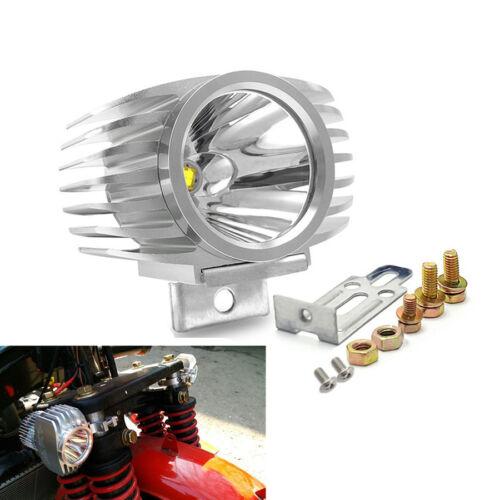 15W / 6W Cree LED ATV Headlight Spot Driving Lamp High / Low Beam Quad Bike IP67