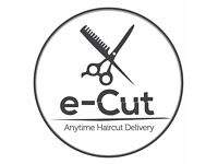 UK Hairdressers/Barbers Wanted - Join e-Cut and say goodbye to your boss - Earn up to £500 p/w