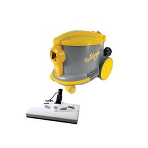 "JohhnyVac / Ghibli / ShopVac Style Canister Vacuum AS6 14"" Power Nozzle"
