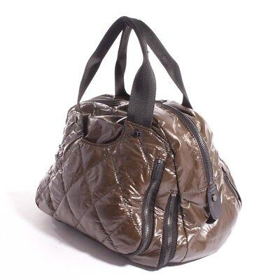 MARC O'POLO Handtasche Grün Damen Tasche Bag Sac Tragetasche Henkeltasche
