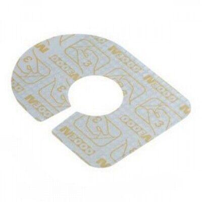 Infusion Set Iv3000 Transparent Adhesive Film 2.3 X 2.75 30 Count