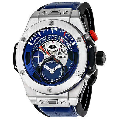 Hublot Big Bang Unico Chronograph Automatic Mens Watch 413.NX.1129.LR.PSG15